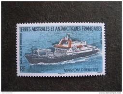 TAAF: TB N° 520, Neuf XX. - Terres Australes Et Antarctiques Françaises (TAAF)