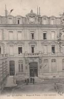 Le Havre - Banque De France - Le Havre