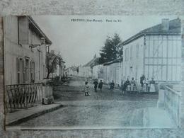 PERTHES   PONT DU RU - France