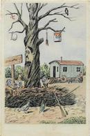 ~  JP  ~  Illustrateur    A     JAEGY  ~     L ' Arbre Généalogique De  HITLER - Other Illustrators