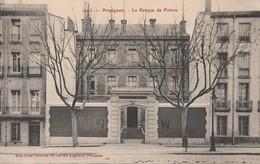 Perpignan - La Banque De France - Perpignan
