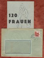 20-Seiten Werbeprospekt, Alis Nuernberg, Artikel Fuer Intimes (74103) - Werbung