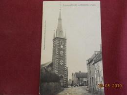 CPA - Landigou - L'Eglise - France