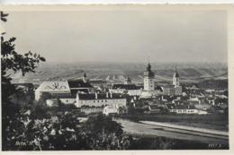 AK 0242  Retz - Panorama Um 1950 - Hollabrunn