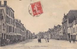 Marne - Reims - Rue Buirette - Reims