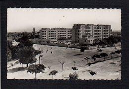 Algérie  / Sidi Bel Abbès / Caserne De Gendarmerie - Sidi-bel-Abbes
