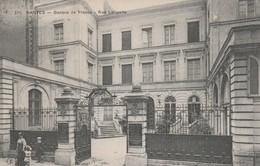 Nantes - Banque De France Rue Lafayette - Nantes