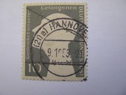 BRD  165  O - [7] République Fédérale