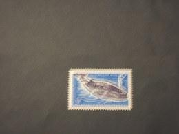 T.A.A.F. - 1966 BALENA  - NUOVI(++) - Terre Australi E Antartiche Francesi (TAAF)