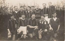 EQUIPE II C S ALENCON  Saison 1929.1930 - Alencon