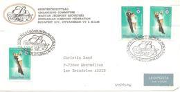 1984 Championnats D'Europe De Patinage Artistique : Budapest - Patinage Artistique