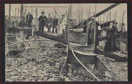 Ongebruikte Postkaart Van DENDERMONDE ; ZIEKENZAAL ST . BLASIUS - GASTHUIS ; Staat Zie Scan ! - Dendermonde