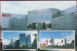 De Post Posterijen Antwerpen X - Sorteercentrum Berchem 1993 - Errors & Oddities