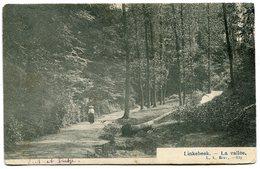 CPA - Carte Postale - Belgique - Linkebeek - La Vallée (C8672) - Linkebeek