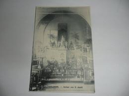 Temse:thielrode Autaar Van St Jozef - Temse