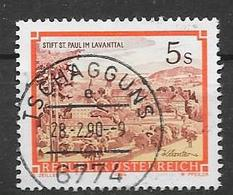 Yv. 1656 Ischagguns - 1945-.... 2nd Republic