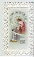 Image Dentellée Religieuse - Images Religieuses