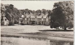 R 33 : Ille  Et  Vilaine :  SAINT  ANNE  Sur  VILaine :  Château D Ela  Roche  1958 - France