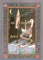 CPA Patrick HAMM 34 ème Banquet Annuel Des Etudiants En Pharmacie De Strasboug Le 30 Novembre 2000 - Hamm
