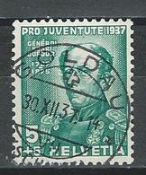 SBK J81, Mi 314  O Goldau - Used Stamps