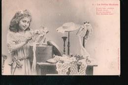 LOT146.....20 CPA BERGERETS - 5 - 99 Postcards