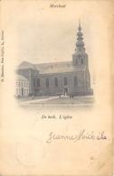 Meerhout - 1901 - L'Eglise - Meerhout