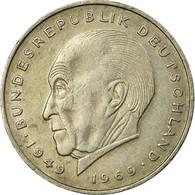 Monnaie, République Fédérale Allemande, 2 Mark, 1975, Stuttgart, TB+ - [ 7] 1949-… : RFA - Rép. Féd. D'Allemagne