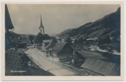 Brunnadern - SG St-Gall