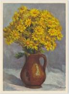 Jakobs-Kreuzkraut - Fleurs