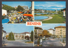 87426/ RENENS - VD Vaud