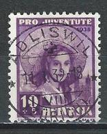 SBK J86, Mi 332  O Adliswil - Used Stamps