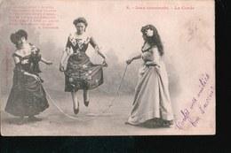 LOT149.....20 CPA BERGERETS - 5 - 99 Postcards