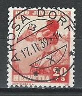 SBK J87, Mi 333  O Arosa Dorf - Pro Juventute