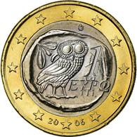 Grèce, Euro, 2006, TTB, Bi-Metallic, KM:187 - Grèce