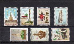 COLONIES 1967 FATIMA ** - Colonies Portugaises Et Dépendances - Non Classés