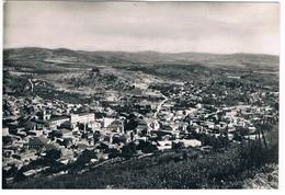 ASIA-1485   NAZARETH : Panorama Of The City - Israel