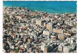 ASIA-1487   BEYROUTH : Vue Generale - Lebanon