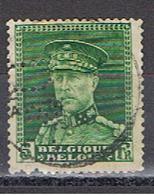 (BE 430) BELGIQUE // YVERT 323 //  PERFIN / PERFORE D & C // 1931-32 - Perfins