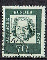 ZBRD 1961 // Mi. 358 Yb O - [7] West-Duitsland