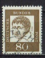 ZBRD 1961 // Mi. 359 Y O - [7] West-Duitsland