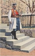 AK S M Nicolas Nikola I Petrovic Njegos Roi König Kralj краљ Montenegro Crna Gora Црна Гора Serbien Serbia Serbie Srbija - Montenegro
