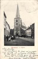 Westerlo Westerloo - Eglise Kerk (animatie, 1905) - Westerlo