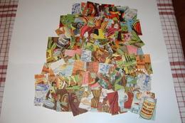 Nestlé : 85 Chromo's Puzzels - 85 Chromos Puzzles - Nestlé