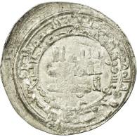 Monnaie, Abbasid Caliphate, Al-Radi, Dirham, AH 323 (934/935), TB+, Argent - Islamiques