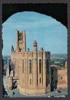 90814/ EGLISES, France, Cathédrale Sainte-Cécile D'Albi - Kerken En Kathedralen