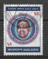 USED STAMP BANGLADESH - Bangladesch
