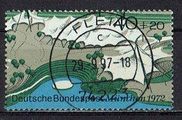 BRD 1972 // Mi. 725 O - BRD