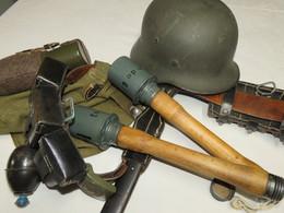 TRES BELLE GRD D'ORIGINE MODELE 24 DATEE 1943 !!! - 1939-45