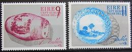 EUROPA            Année 1976         IRLANDE          N° 346/347             NEUF** - Europa-CEPT
