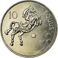 Monnaie, Slovénie, 10 Tolarjev, 2006, SUP, Copper-nickel, KM:41 - Slovenia